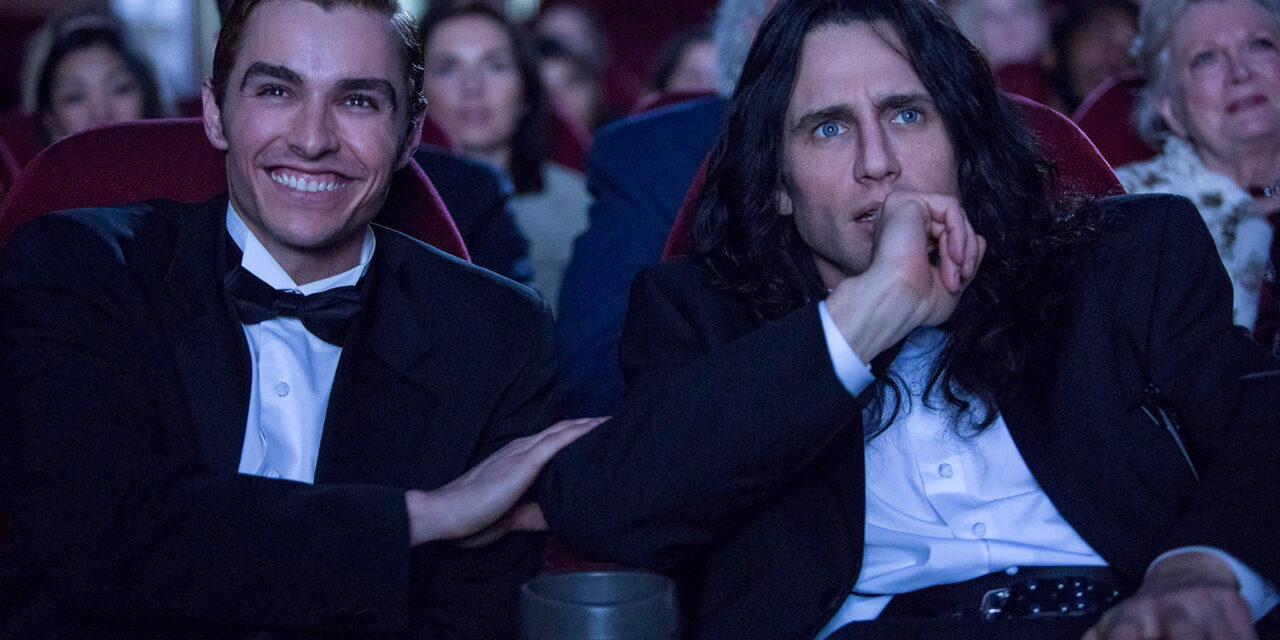 The Disaster Artist – Moving Tribute to a Piece of Cinematic History