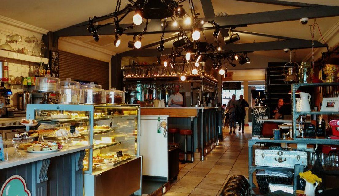 12 Harland Place – Stockton's (not very well) Hidden Gem