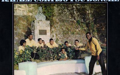 Sorongo – Rafael Cortijo Y Su Bonche – AOTM September 2021