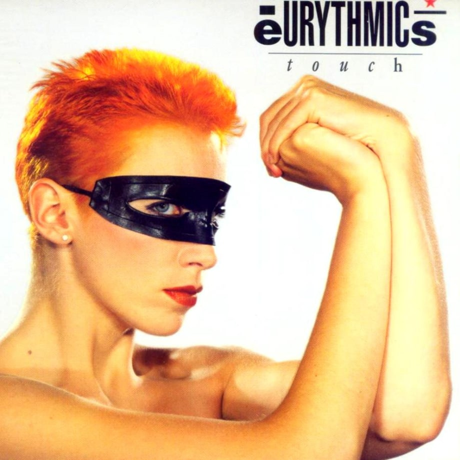 My Album of the Year: Touch by The Eurythmics (1983)
