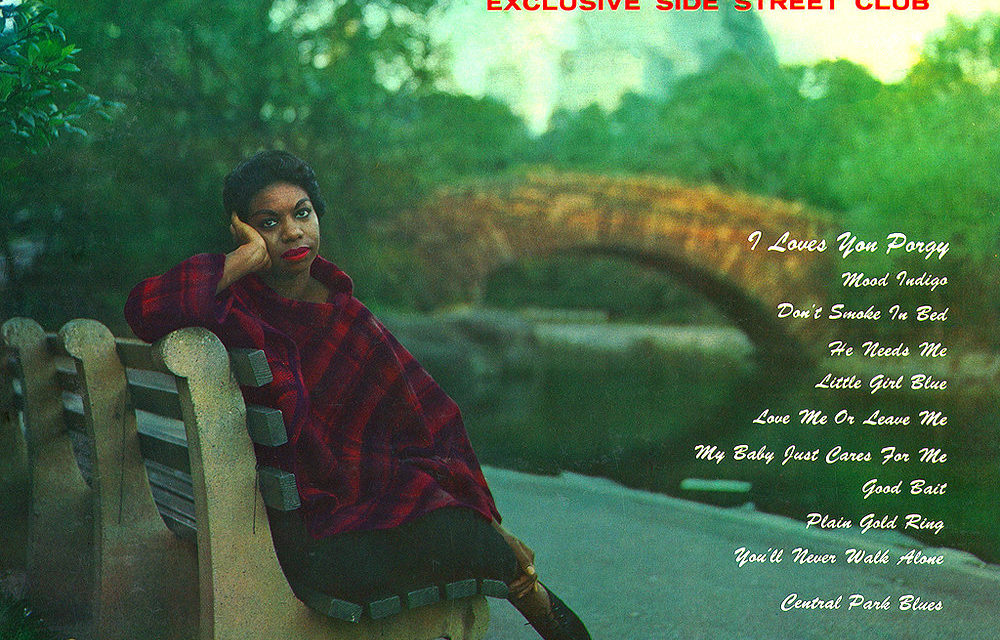 Nina Simone, Little Girl Blue – AOTM July 2019
