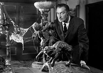 House on Haunted Hill – Powerhouse of a Horror Film, 1959