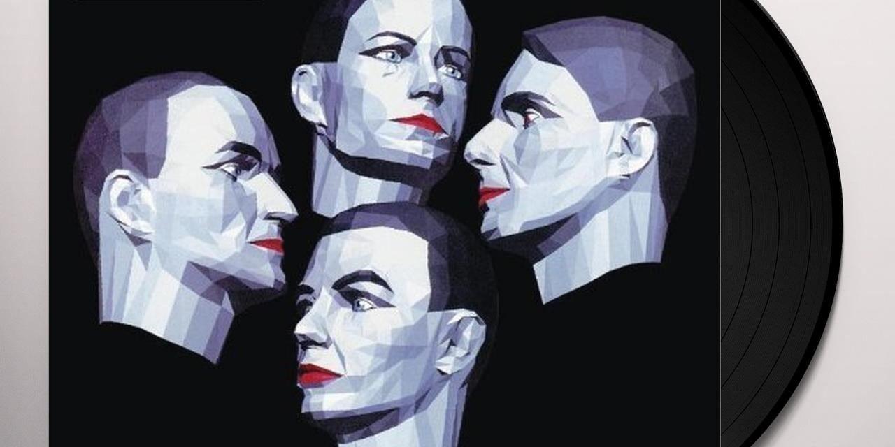Kraftwerk – Techno Pop – Album In The Month