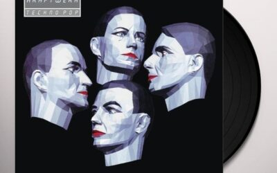 Kraftwerk – Techno Pop – Album In The Month