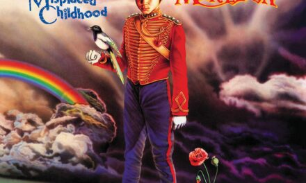 Marillion, Misplaced Childhood – AOTM July 2020