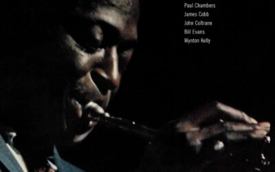 Kind of Blue – Miles Davis – Album of the Month August 2021