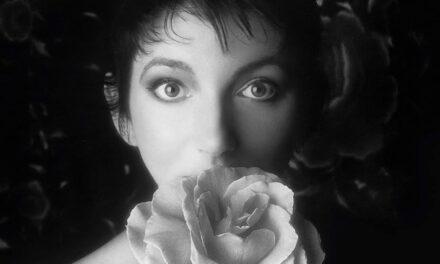 Kate Bush – The Sensual World 1989 – AITM April 2021