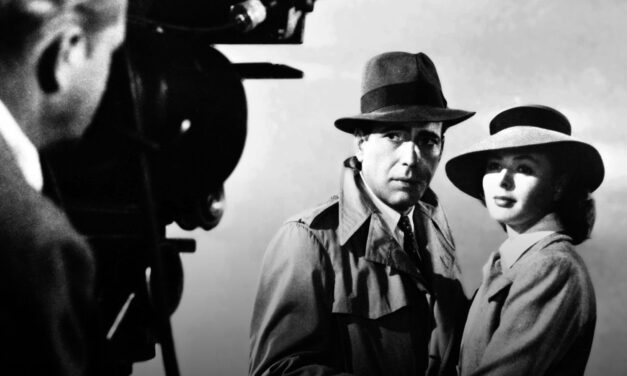 Casablanca – The Greatest Movie of All Time?