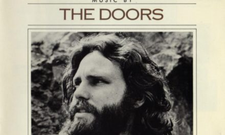 An American Prayer, Jim Morrison and The Doors – AOTM September 2018