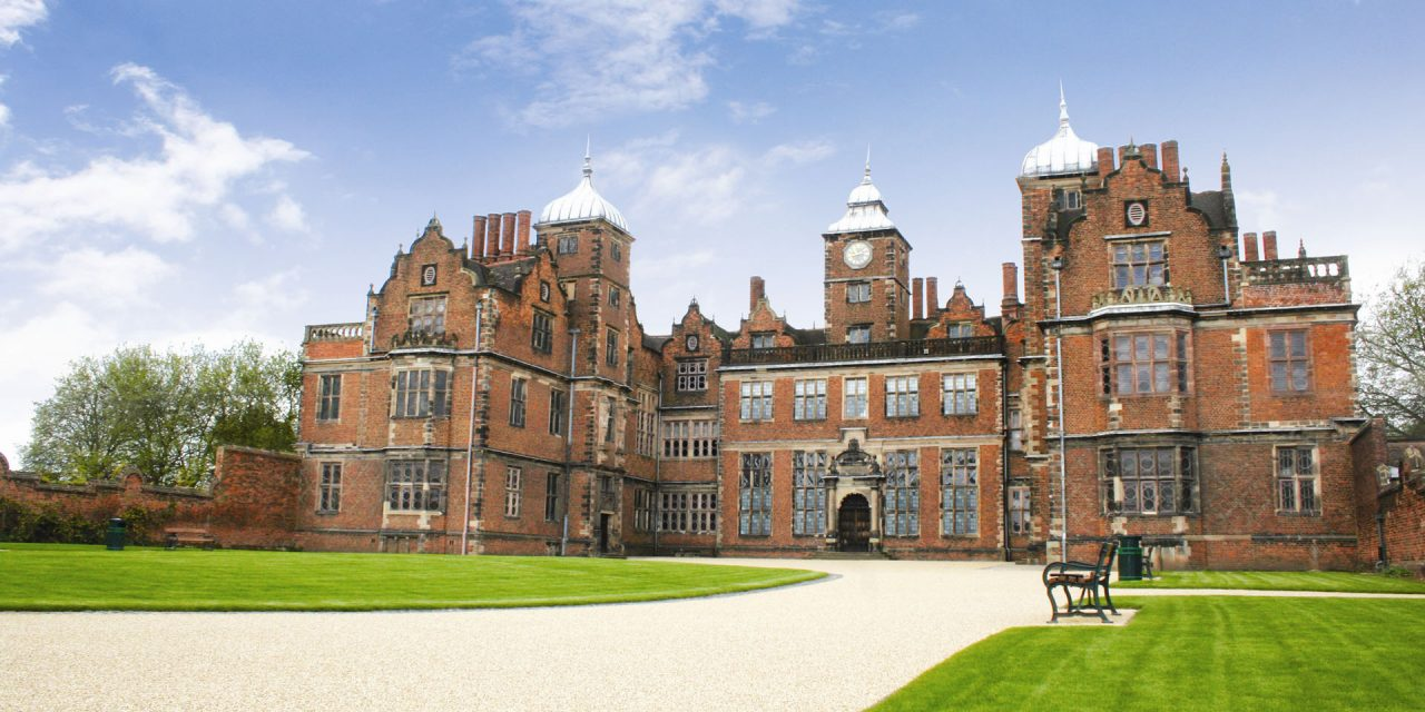 Aston Hall – Timeless Elegance in Aston