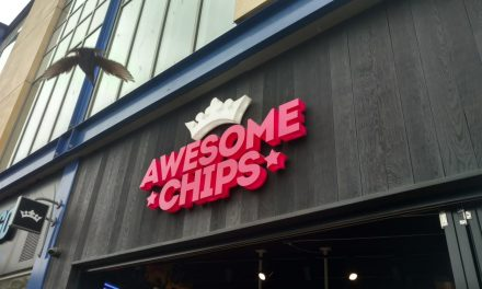 Awesome Chips Birmingham – Superb Central Chippy