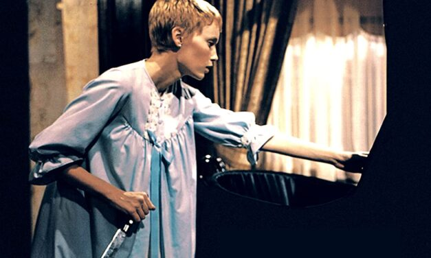 Rosemary's Baby – Roman Polanksi 1968 Horror Masterpiece