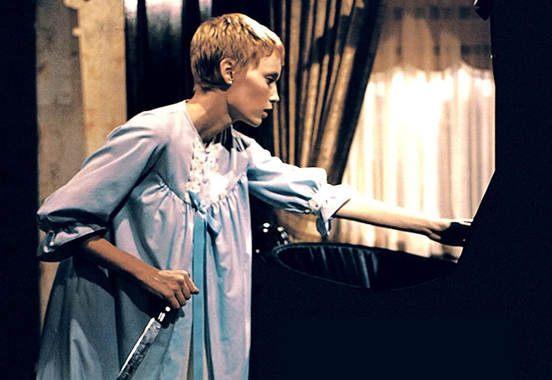 Rosemary's Baby – Roman Polanksi 1968 Horror Masterpiece