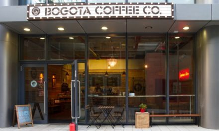 Bogata Coffee Co – If you must, Milton Keynes