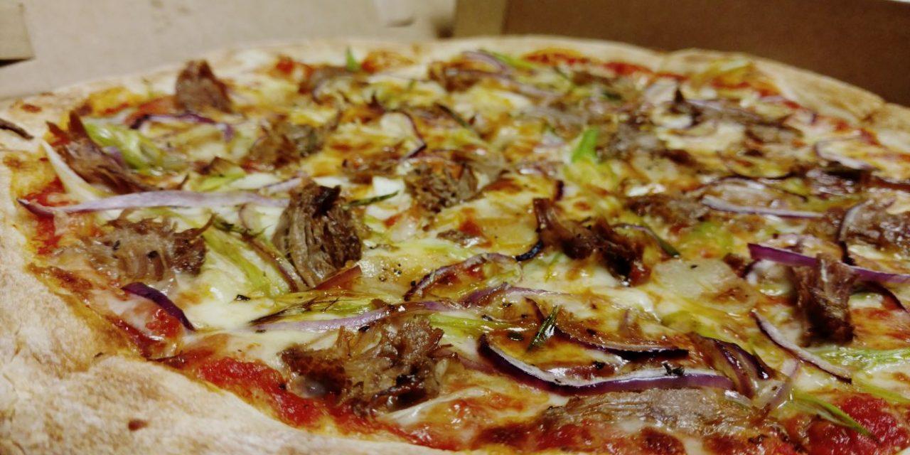 Birtelli's – Top Shelf Pizza, Leamington Spa
