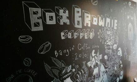 Box Brownie Stratford – Legendary Lunch
