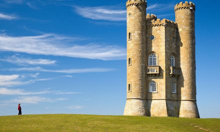 Broadway Tower – Iconic Folly, Worcestershire