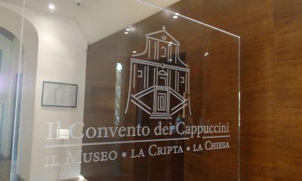 Convento dei Cappucini – Astounding Museum, Rome
