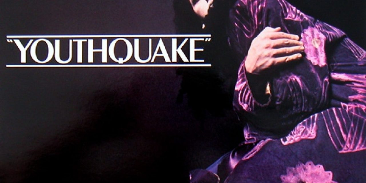 Album of the Month: Dead or Alive – Youthquake (1985)
