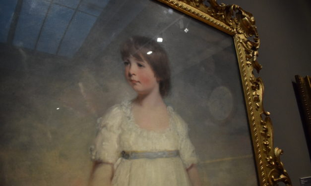 Highlights from the Ferens – Central Art Gallery, Hull