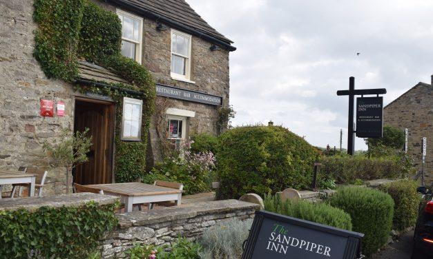 The Sandpiper Inn, Leyburn – Daleightful Lunch