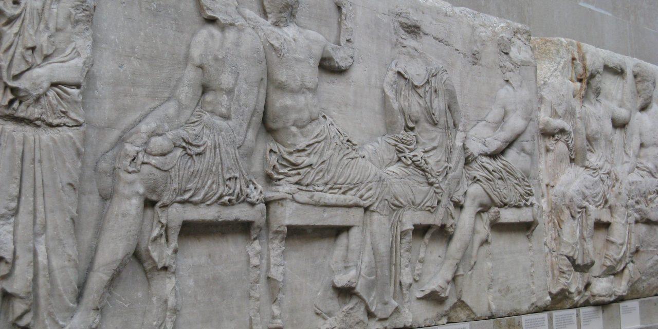 Essay – International Cultural Heritage Law