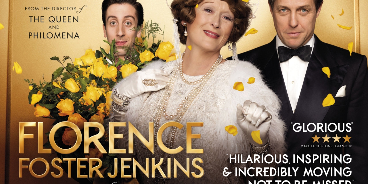 Florence Foster Jenkins – Claudia Counsels