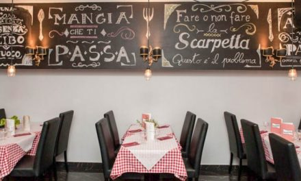 Fratelli Scarpeta – Lovely Lunch Repubblica