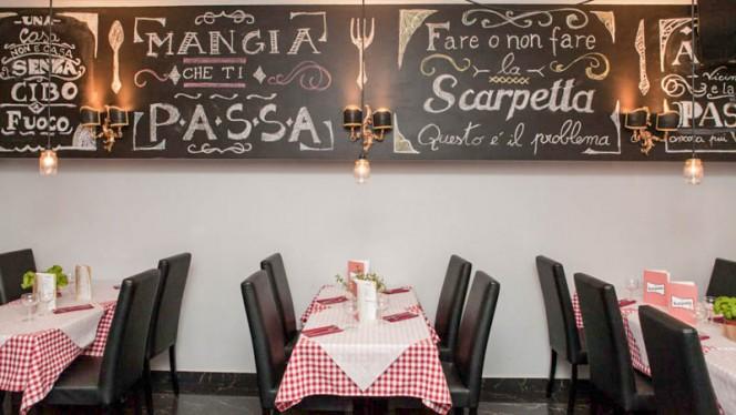 Fratelli Scarpeta – Lovely Lunch Repubblica