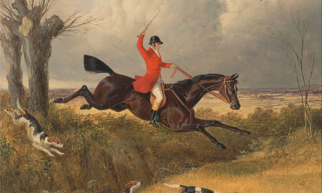 Podcast: Fox Hunting and the Changing Nature of Protest