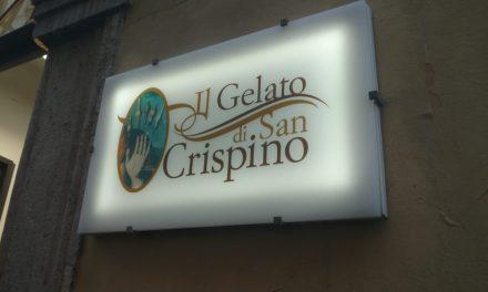 Il Gelato di San Crispino – Top Ice cream, Rome