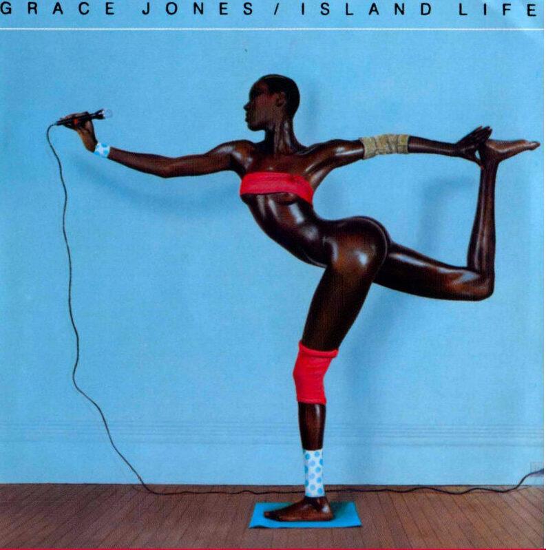 Iconic Album Covers – 5 Favourites