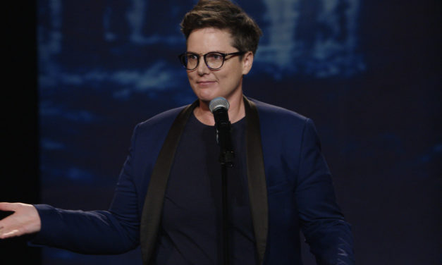 Nanette – Comedy at its Finest
