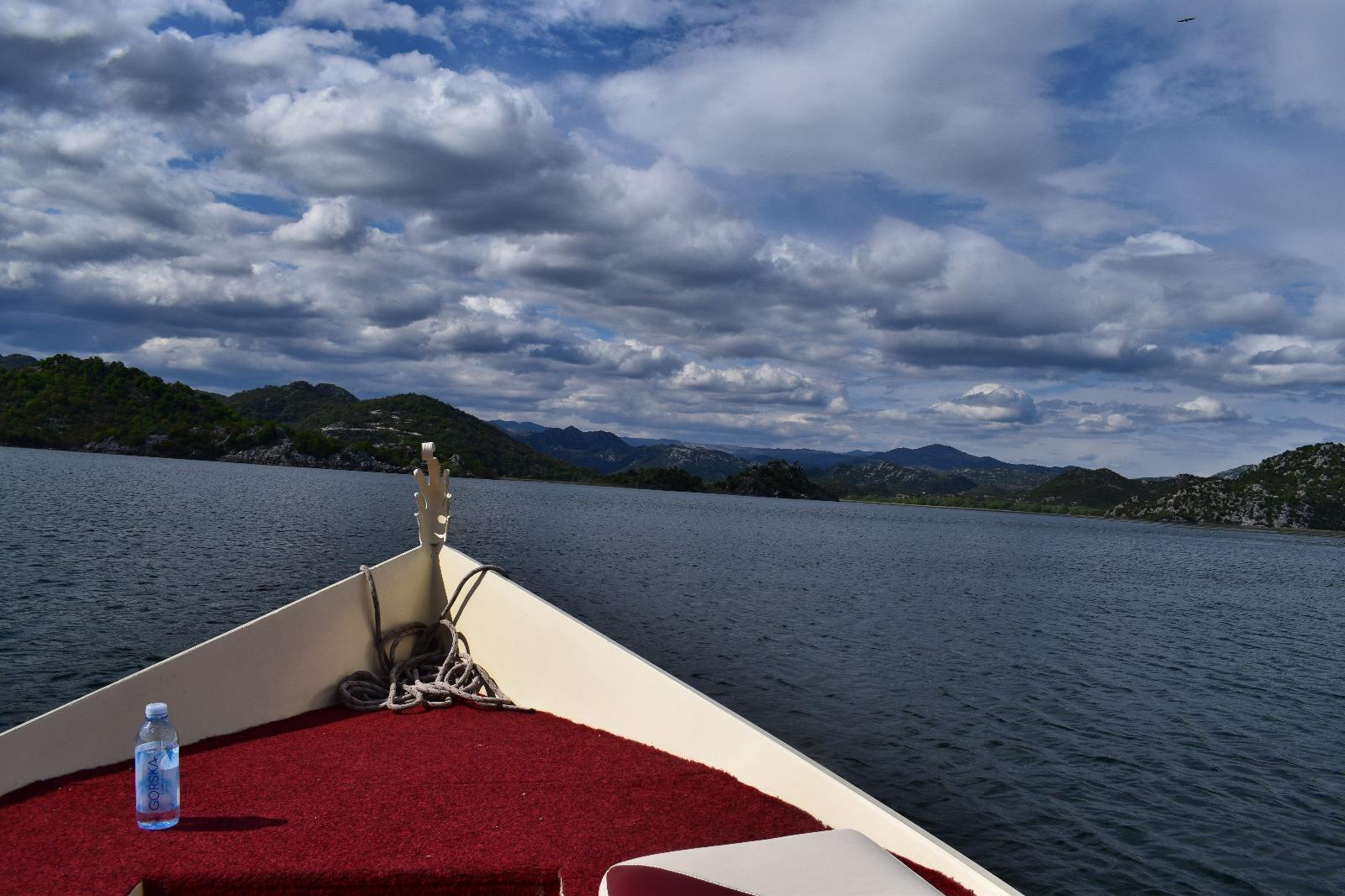 Lake Skadar – Boat Milica Tours (Excellent Family Run Boat Tours)