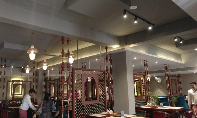 Govindam Retreat – Delicious Asylum Jaipur