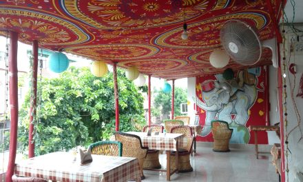 Good Vibes Cafe Agra – Wonderful Lunch Near Taj Mahal