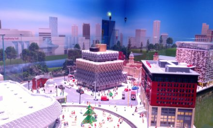 Legoland Discovery Centre, Birmingham – Exquisite Experience for All Ages