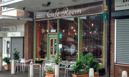 Cafe Reem – Hidden Harborne Treasure, Birmingham