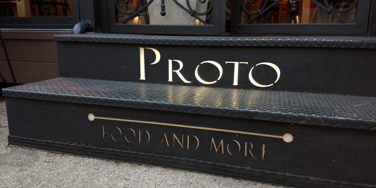 Proto Food &  More – Much Much More, Split, Croatia
