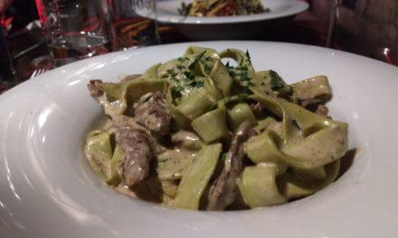 Spagheterria Toni – Historical Dinner, Dubrovnik