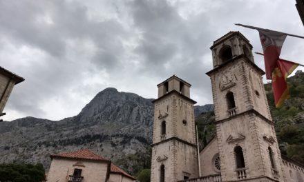 Konaba Marinaio – Insipid Nonsense, Kotor, Montenegro