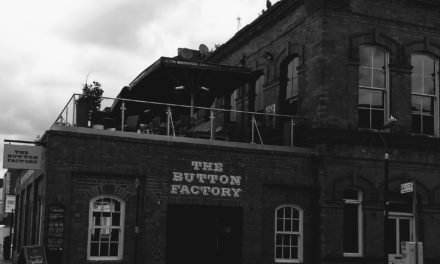 The Button Factory – Wholesome Sunday Lunch, Hockley, Birmingham