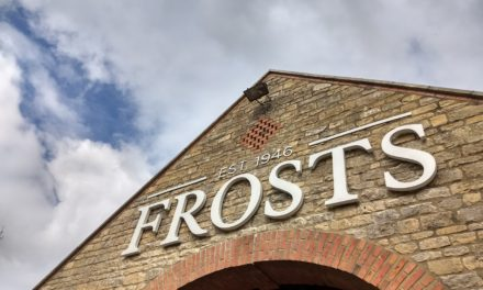 Frosts Cafe – Delightful Breakfast, Frilford