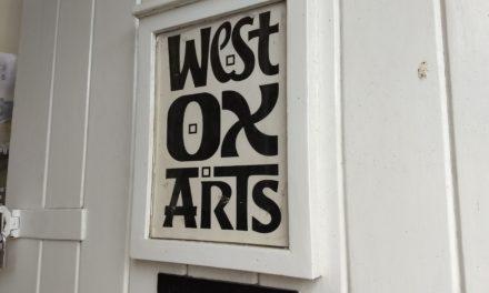 West Ox Arts – Outstanding Gallery, Brampton