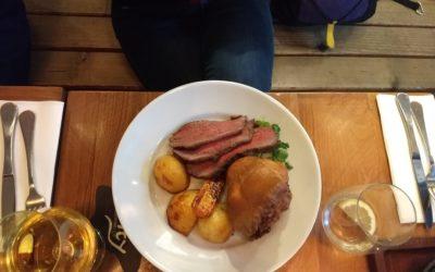 PureCraft – Superb Quality Lunch, Central Birmingham