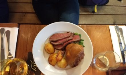 PureCraft – Superb Quality Lunch, Central Birmingham