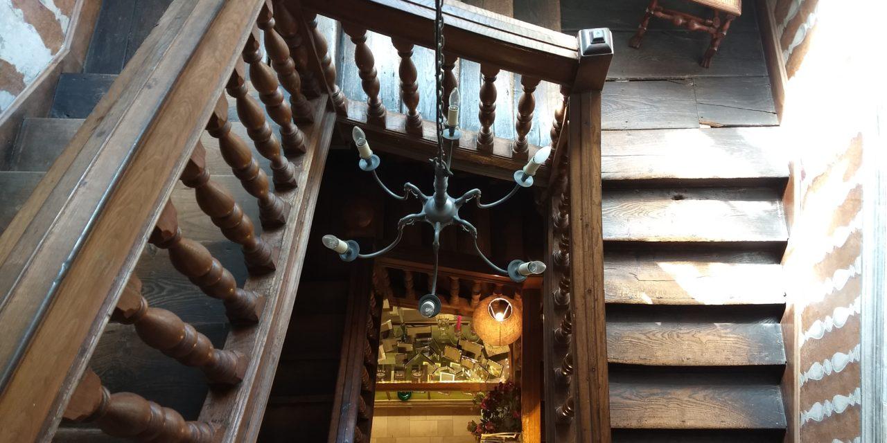 The Merchant House – Marlborough's Only Museum