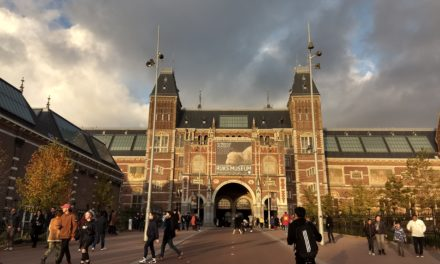 Highlights from the Rijksmuseum, Amsterdam
