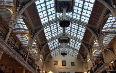 Birmingham Museum & Art Gallery – Suggestive Highlights (Part 1 of 2)