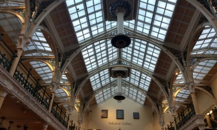 Birmingham Museum & Art Gallery – Suggestive Highlights (Part 1 of 2)